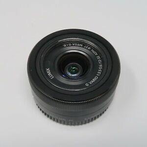 Panasonic Lumix G Vario 12-32mm f/3.5-5.6 ED Mega O.I.S Asph Zoom Lens - SALE