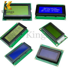 1601/1602/1604/0802/2004/12864 3.3V/5V Character LCD Display Module For Arduino