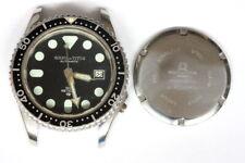 Solvil et Titus ETA 2878 Mens Divers Watch for Hobby Watchmaker Restore