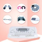 Electro Muscle Stimulation Microcurrent Skin Tighten Tone Body Fitness Equipment