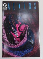 Aliens  #5 (3rd printing) October 1989 Mint Condition  Dark Horse Comics