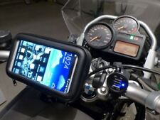 "BMW R1200 GS : Support / bracket smartphone Taille L (5,6-6,2"")"