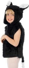 Déguisements noirs animaux et nature pour garçon