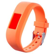Silicone Watch Band Strap Replacement For Garmin Vivofit JR JR2 Junior Fitness