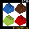 LEGO 3039 Slope 45 2 x 2 | Various Colours