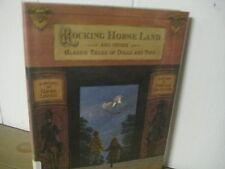 Rocking Horse Land-classic tales dolls Toys/lewis/ Barrett/ HBDJ/ 6 stories