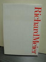 Richard Meier Bauten und Projekte 1979 - 1989