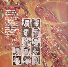 D'or Schlager-Golden Hits des années 60er: Gitte, Al Martino (EMIDISC LP)