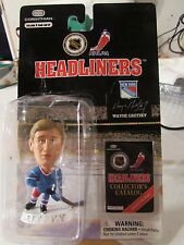 Corinthian Headliners Wayne Gretzky