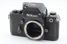 Nikon F2 Photomic Very Good Condition #91521 #635-3