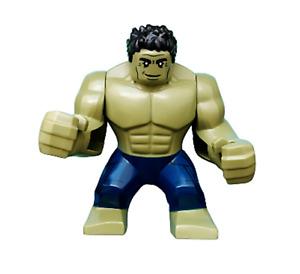 LEGO Hulk 76131 Big Figure Avengers Endgame Minifigure - NEW