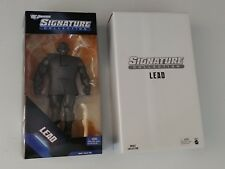 DC Universe Signature Collection Lead action figure MIB