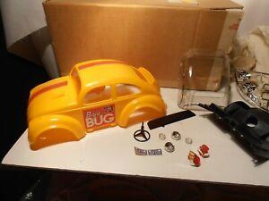 Cox BaJa Bug Parts