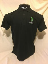 Monster Energy Drink Monster Claw polo shirt TShirt tee top Sizes - XS-6XL