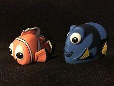 Funko Mystery Minis Disney Finding Dory Nemo set of two