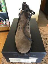 Brand new with box men John Varvatos chukka boots size US 7,5