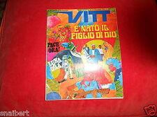 RIVISTA FUMETTO  VITT  NR  52   1969