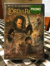 New ListingThe Lord of the Rings: The Return of the King (Dvd, 2004)
