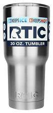 RTIC Tumbler 30oz Cup Lid Yeti Rambler Replacement Splash Spill Proof Travel Mug