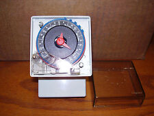 Legrand Electric 7 Day Time Clock, 1000-831711, 120 VAC, 60 HZ, With Reserve