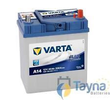 Varta A14 Blue Dynamic 40Ah 330A Autobatterie