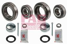 Radlagersatz FAG Wheel Pro - FAG 713 8012 10