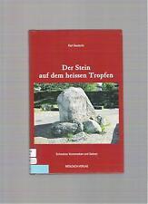 La pietra sul caldi di gocce Karl Gautschi-FIRMATO -