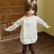 "[wamami] For 12"" Neo Blythe Takara Doll Fashion White Sweater/T-shirt/Clothes"