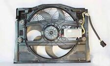 BMW 3 SERIES E46 Radiator Condenser Cooling Fan Assembly- 611190