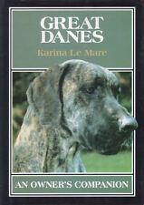 GREAT DANE Karina Le Mare **NEW COPY**