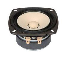 2 x FE-83En FE83En Fostex Breitbänder Full range speakers New! Price for Pair.
