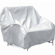 PROTECTIVE COVERS INC. #1166 2 SEAT GLIDER