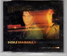 (HI207) Doyle Bramhall II & Smokestack, Green Light Girl - 2001 DJ CD