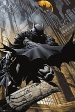 Batman Night Stalker Poster - Comic Cover Art size 24x36