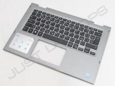 Nuevo Dell Inspiron 13 5000 5368 5378 checo Slovakian Ceska teclado con reposamuñecas