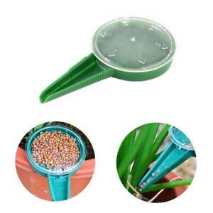1PC Seed Planter Adjustable 5 Gear Gardening Tools Handheld Flower Planter Home