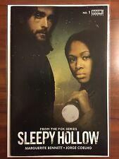 Sleepy Hollow #1 Phantom Variant BOOM! Comic RARE
