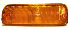 TOYOTA LAND CRUISER 79  1990-1996  front Left signal indicator lamp lights