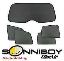 Sonniboy-Sonnenschutz für BMW 5er F11 Kombi 5-türer