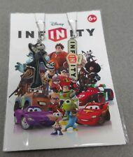 Disney Infinity Jack Skellington Keychain/Zipper Pulls Collectible *RARE*