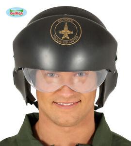 Fiestas Guirca Fighter Pilot Helmet Hunting Helmet Military Helmet Aviator