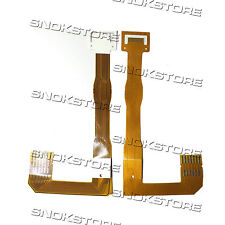 NEW FLEX CABLE CAR AUDIO FOR KENWOOD J84-0106-12 KCD-7080R 8080R 6080R J84010612