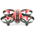 UDI U46 RC Drone Mini Small Light Altitude Hold 2.4Ghz Quadcopter for Kids Red
