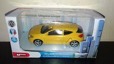 Modellino Renault Megane Coupe, Mondo Motors scala 1:43
