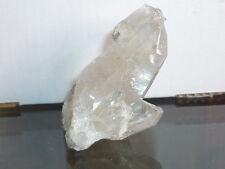 cristalloterapia MINERALE GREZZO QUARZO IALINO punta drusa A++ cristallo rocca 3