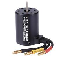 3650 3900Kv Brushless Motor Für 1: 8 1:10 Rc Auto Lkw Modell Teile N4C1