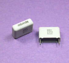 polyester 330nF 63VAC 100VDC Pitch uk stock 5 x MKS4-330N//100-R Capacitor