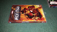 DVD ANIMATED MARVEL FEATURES L'INVINCIBILE IRON-MAN EAGLE PICTURES