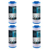 4 X Pleatco PWW50L Filter Cartridges WaterWay Teleweir 50 Sq Ft 4CH-949 FC-0172