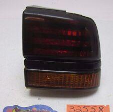 88 89 90 91 SUNBIRD PASSENGER R RR RIGHT TAILLIGHT LIGHT LAMP QUARTER PANEL OEM